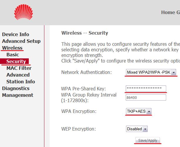 Как взломать ключ wpa-psk tkip Строим сеть своими руками, часть.