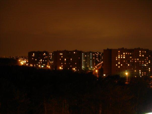 Новокосино, Салтыковская улица